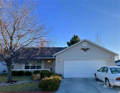 Photo of 510 Magnolia Avenue, Twin Falls, ID 83301 (MLS # 98757740)