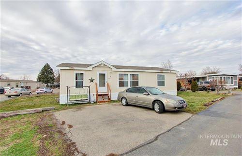 Photo of 1037 N Elk Lane, Boise, ID 83704 (MLS # 98790740)