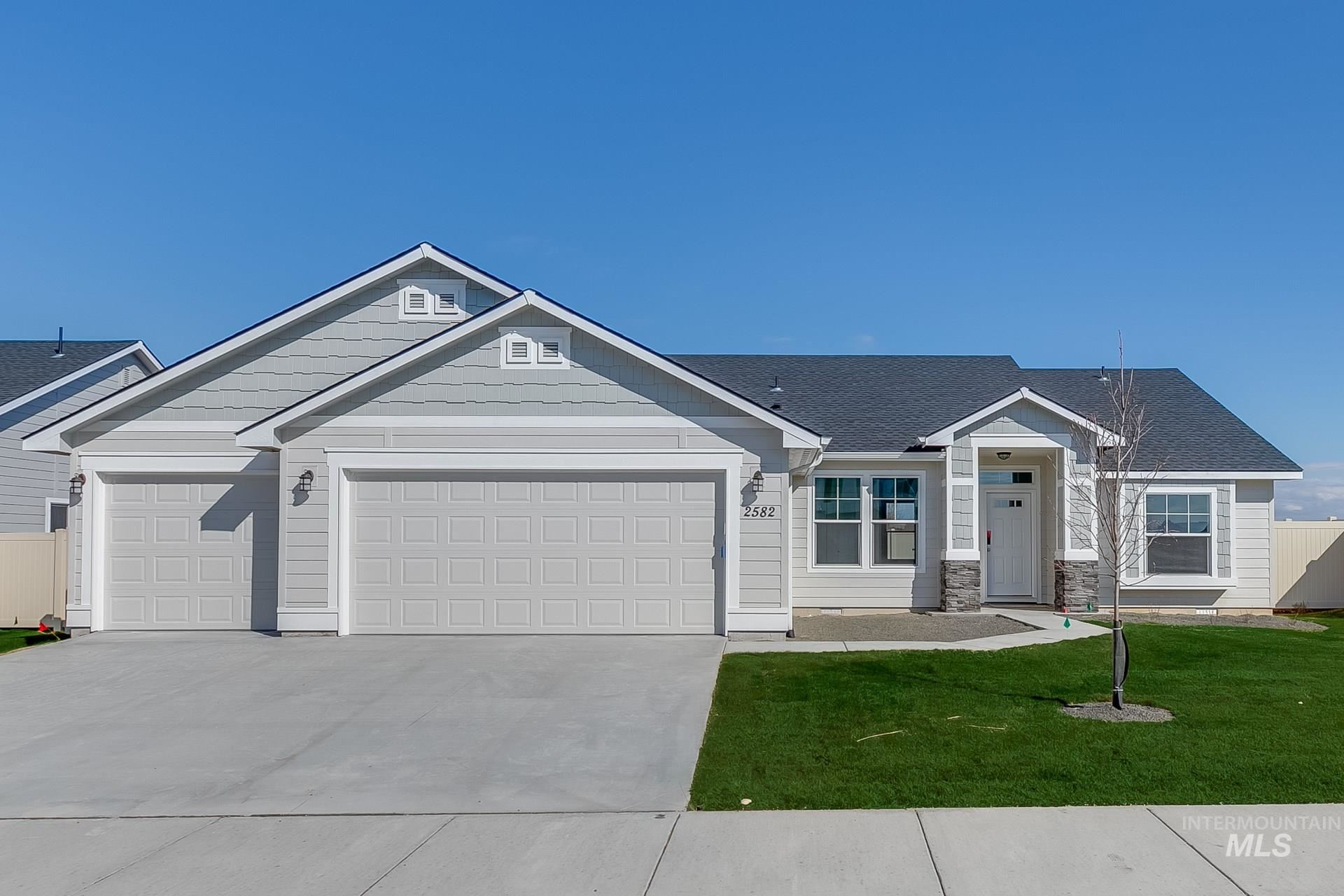 757 Grizzly Dr., Twin Falls, ID 83301 - MLS#: 98766740