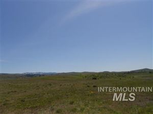 Photo of Lot 3 Blk 1 Mountain View Sub, Council, ID 83612 (MLS # 98742741)