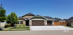 Photo of 1100 S Spring Valley Dr, Nampa, ID 83686 (MLS # 98730743)