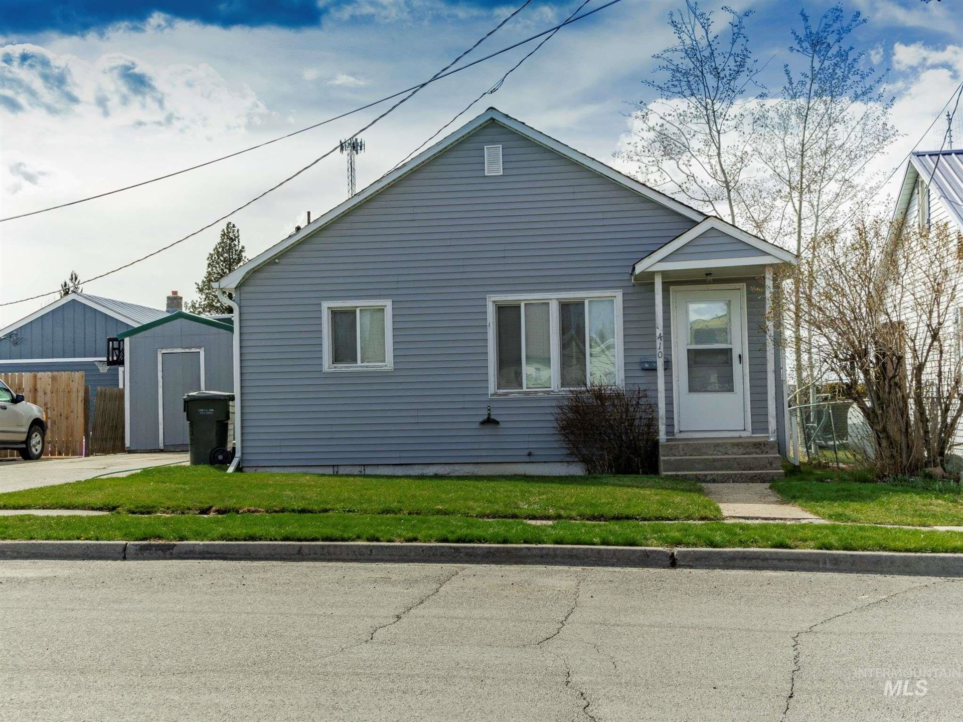 Photo of 410 N B St., Grangeville, ID 83530 (MLS # 98798743)