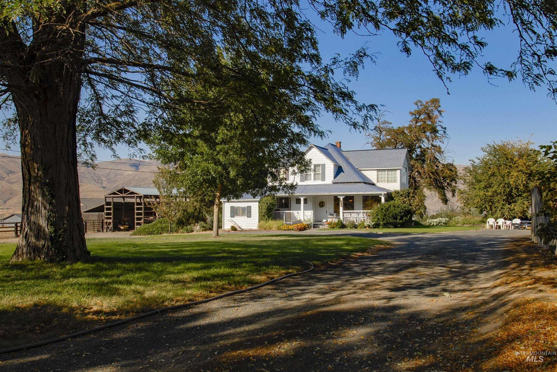 1666 Dustan Loop, Clarkston, WA 99403 - MLS#: 98817743