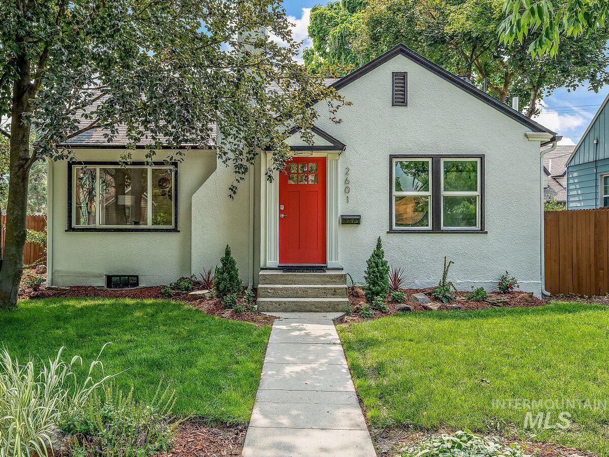 2601 W Ellis, Boise, ID 83702 - MLS#: 98812744
