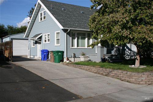 Photo of 1109 12th Avenue, Lewiston, ID 83501-000 (MLS # 98819746)