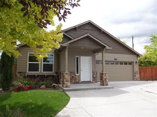 Photo of 10109 W Greenman Ct., Boise, ID 83709 (MLS # 98770747)