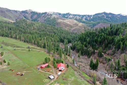 Photo of 2809 Hwy 95, Council, ID 83612 (MLS # 98754748)