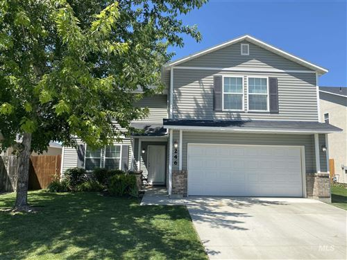 Photo of 246 E Red Rock St, Meridian, ID 83646 (MLS # 98772748)