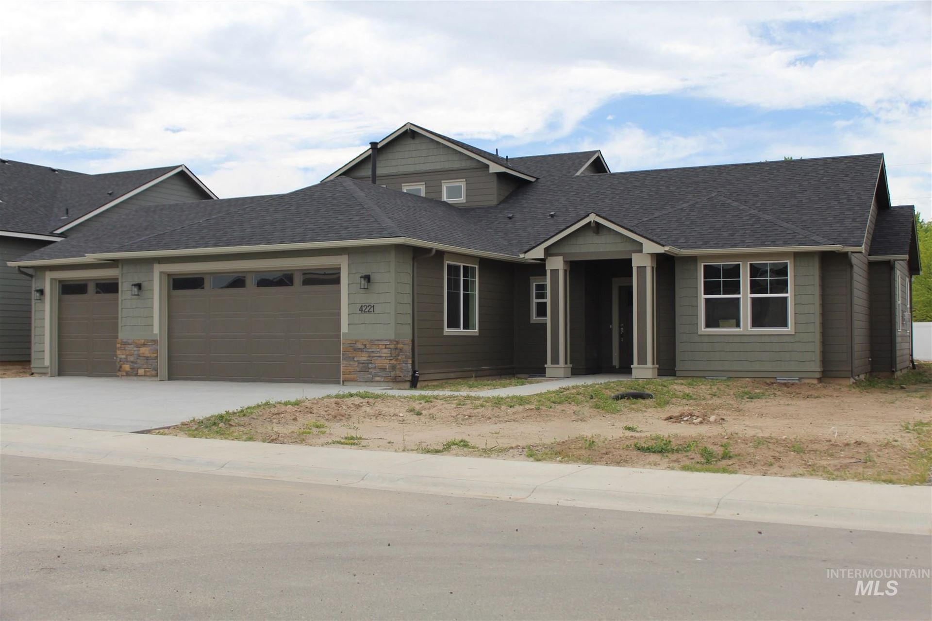 4221 Whistling Heights Way, Nampa, ID 83687 - MLS#: 98768748