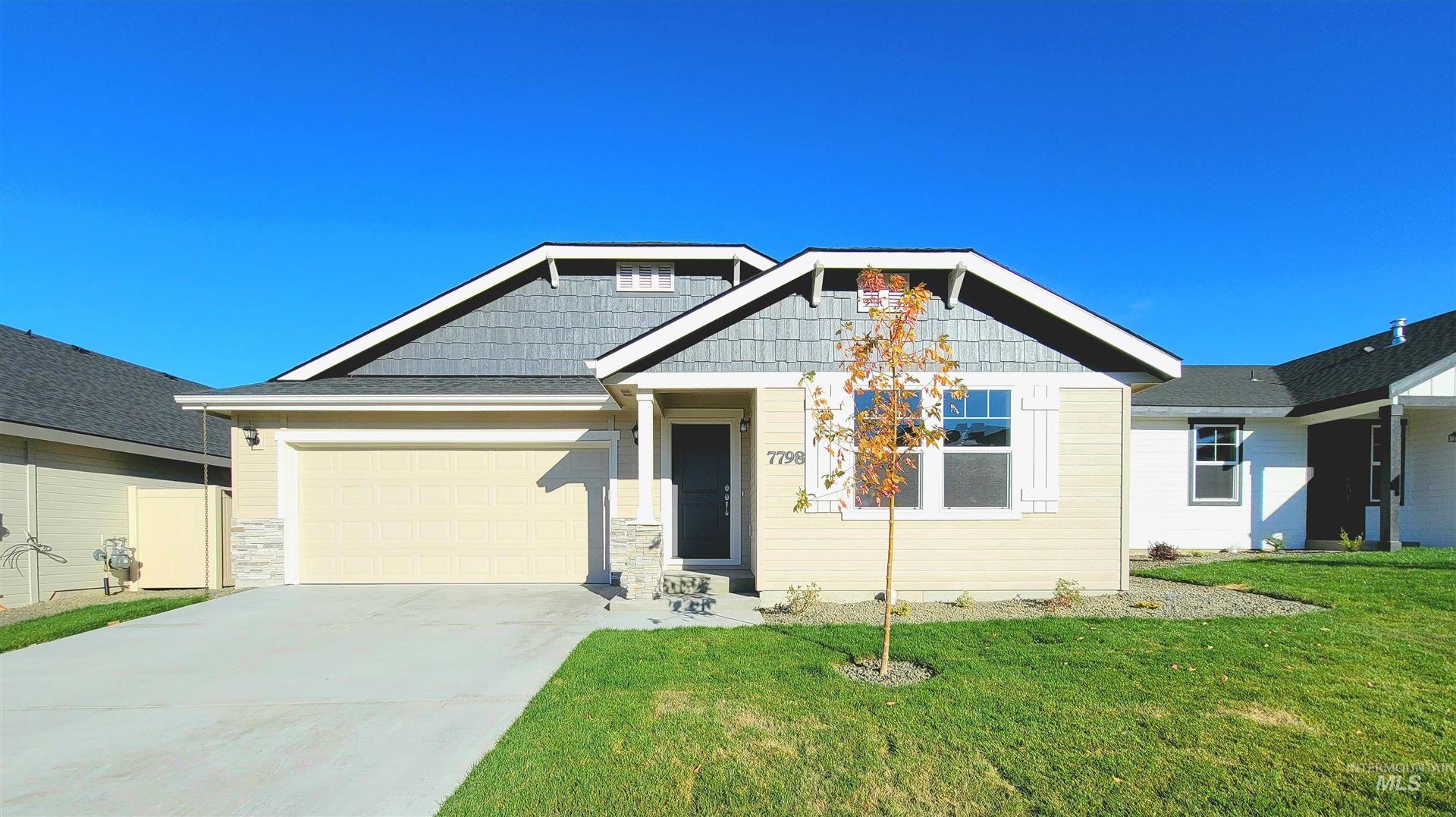 7798 S Boysenberry, Boise, ID 83709 - MLS#: 98812749