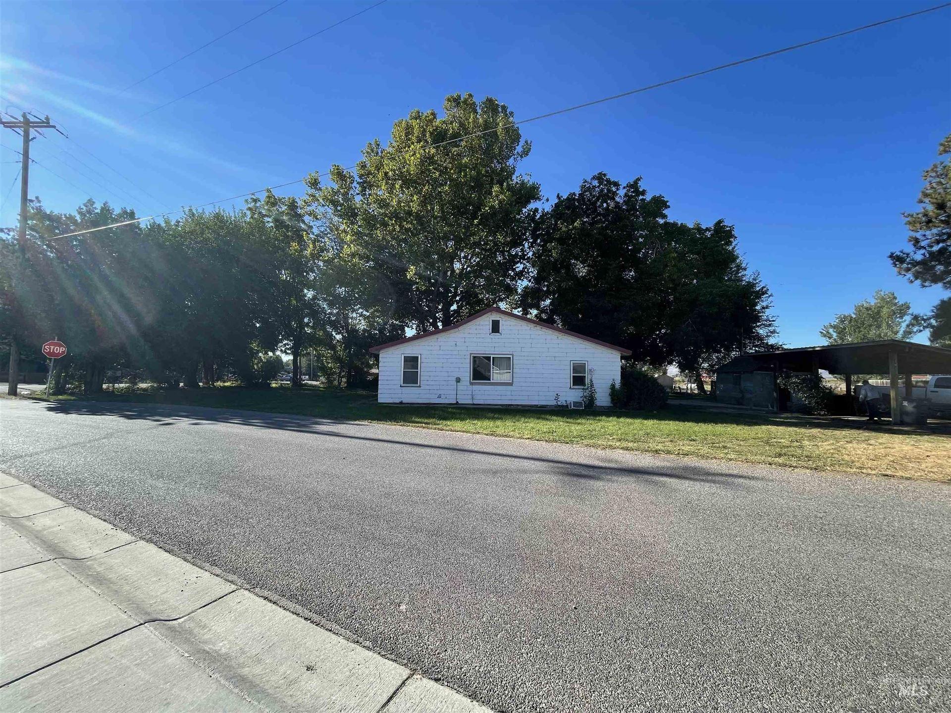 101 W Utah, Homedale, ID 83628 - MLS#: 98820749
