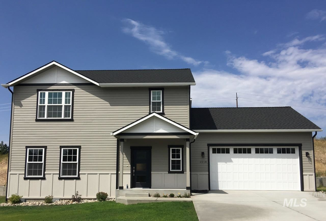 Photo of 1518 Lanny Drive, Moscow, ID 83843 (MLS # 98760750)