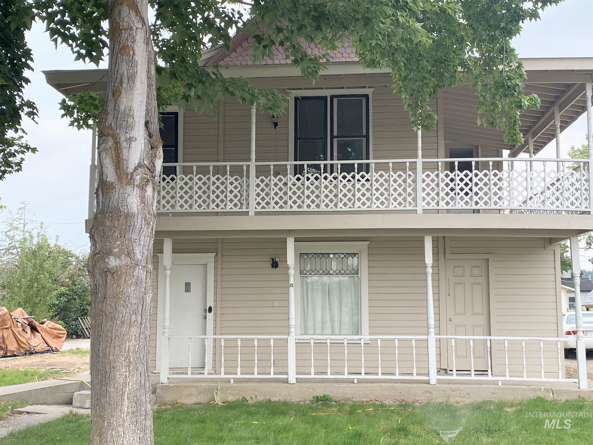 Photo of 1007 1st Ave S, Payette, ID 83661 (MLS # 98818750)