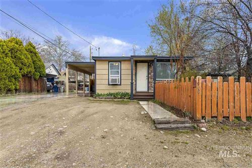 Photo of 1408 W Rossi St, Boise, ID 83706 (MLS # 98761751)