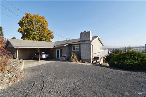 Photo of 1458 Hillcrest Way, Clarkston, WA 99403 (MLS # 98822751)