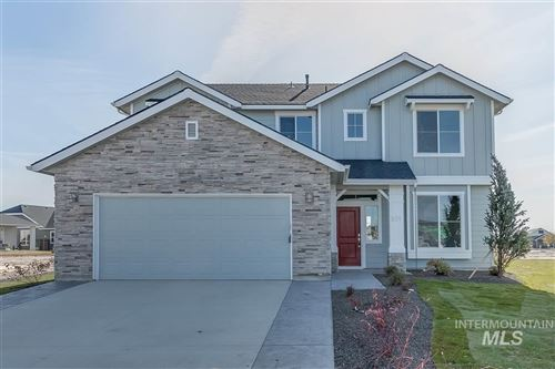 Photo of 931 N Synergy Ln, Eagle, ID 83616 (MLS # 98735752)