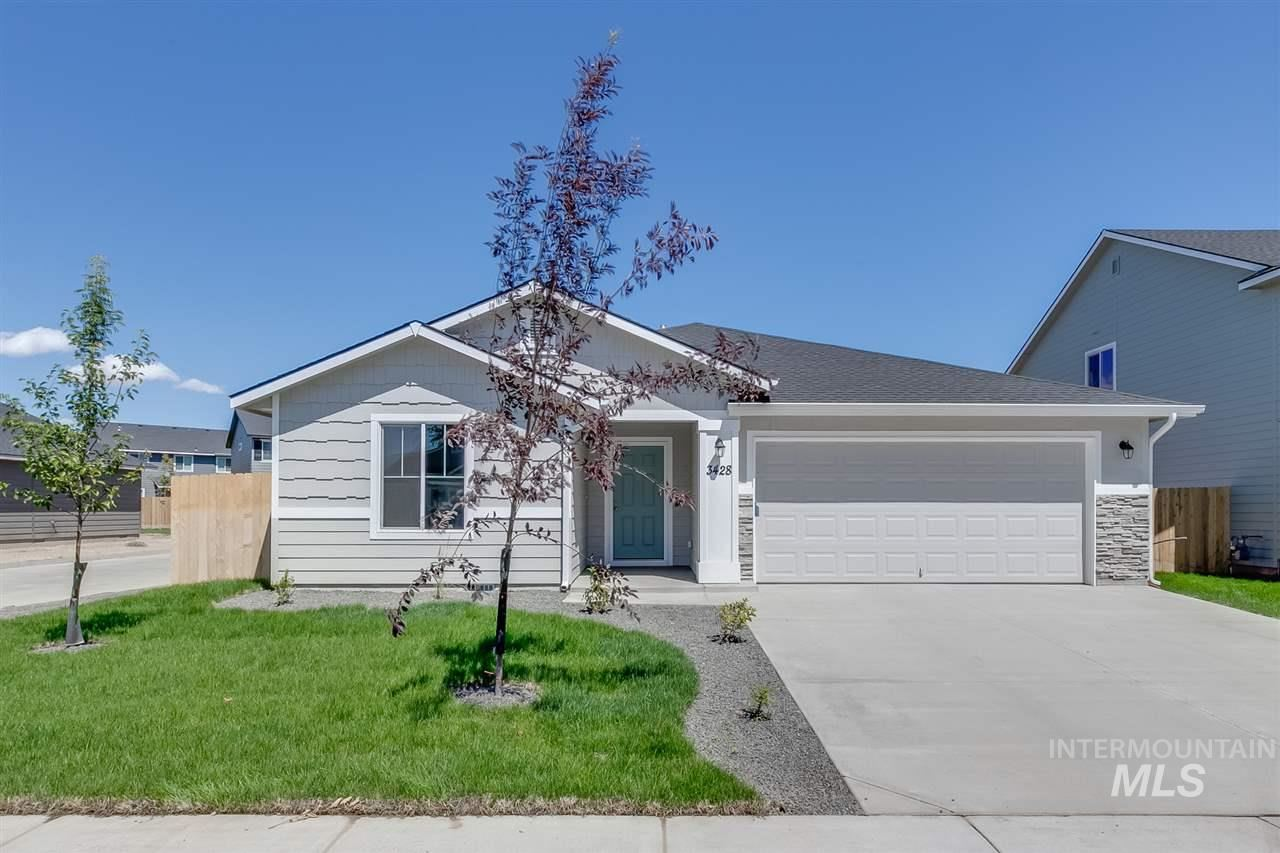 4100 S Barletta Way, Meridian, ID 83642 - MLS#: 98757753
