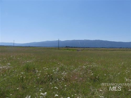 Photo of TBD Farm To Market, Donnelly, ID 83615 (MLS # 98775756)
