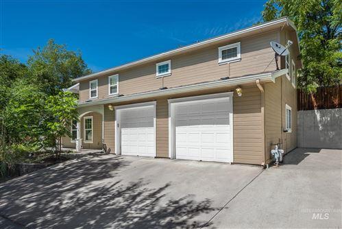 Photo of 2442 W HILL RD, Boise, ID 83702 (MLS # 98771757)