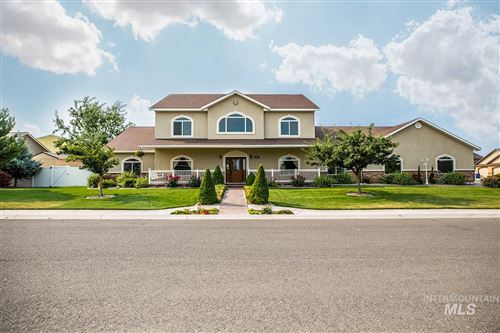 Photo of 1219 14th Ave E, Jerome, ID 83338 (MLS # 98777757)