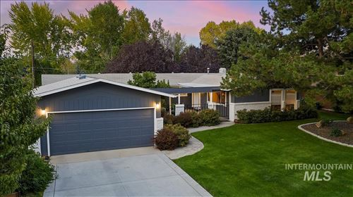 Photo of 324 E Parkway Dr., Boise, ID 83706 (MLS # 98794757)