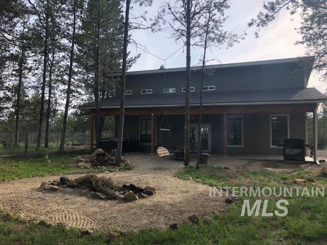 980 Pine Terrace Dr, McCall, ID 83638 - MLS#: 98776757