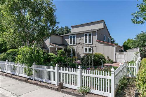Photo of 1088 E Saratoga, Boise, ID 83706-5856 (MLS # 98807758)