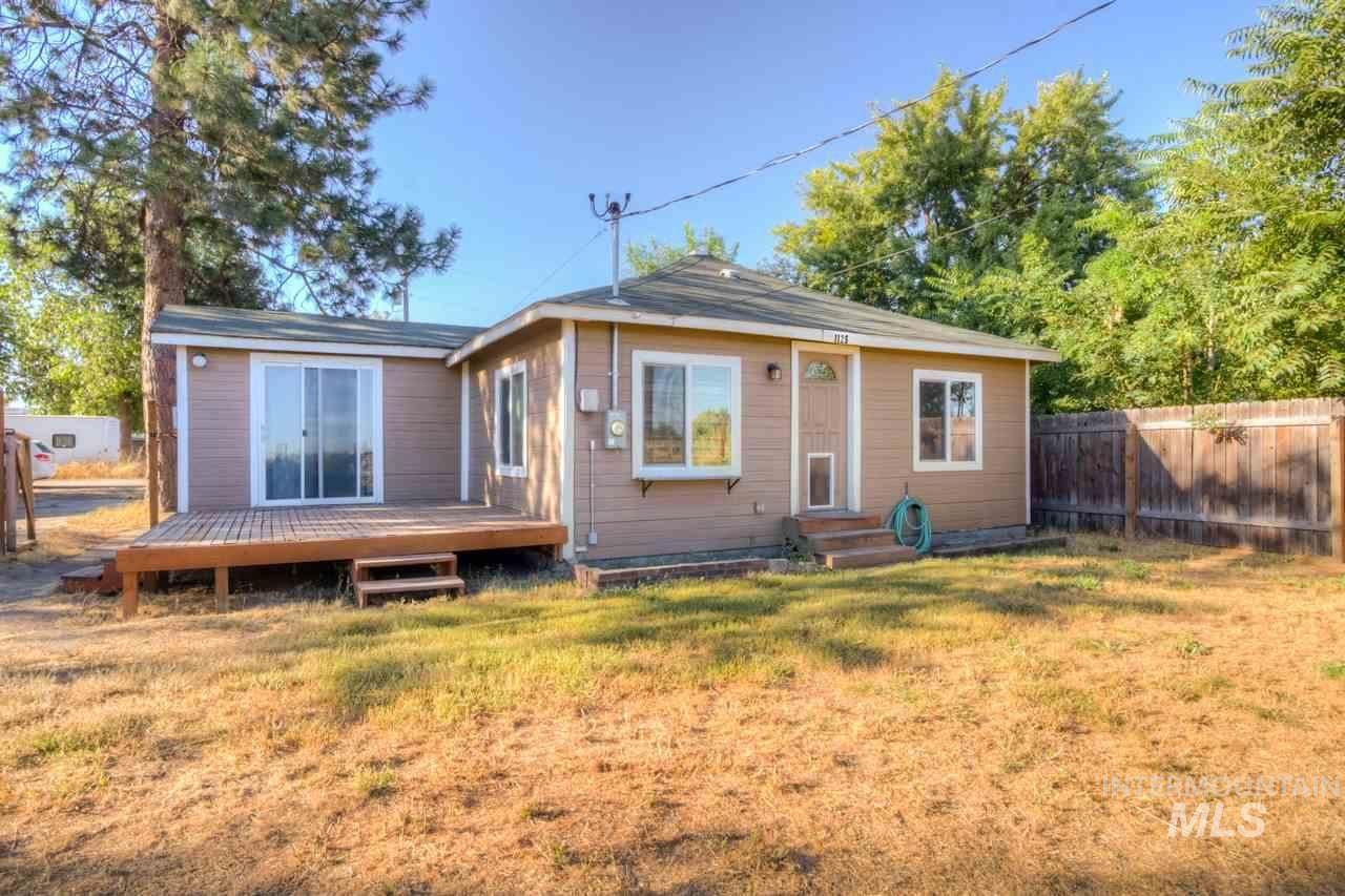 1125 Cascade Rd, Emmett, ID 83617 - MLS#: 98769758