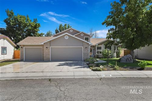 Photo of 1958 N Coolwater Ave, Boise, ID 83713 (MLS # 98780761)
