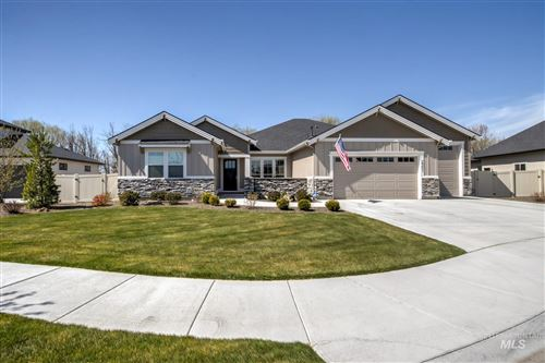 Photo of 2351 N Luge Ave, Eagle, ID 83616 (MLS # 98799761)