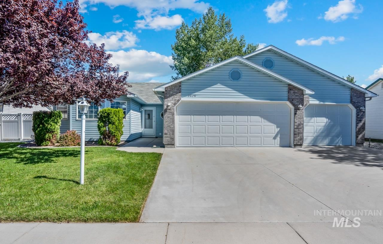2628 NW 8th Ave, Meridian, ID 83646 - MLS#: 98781762