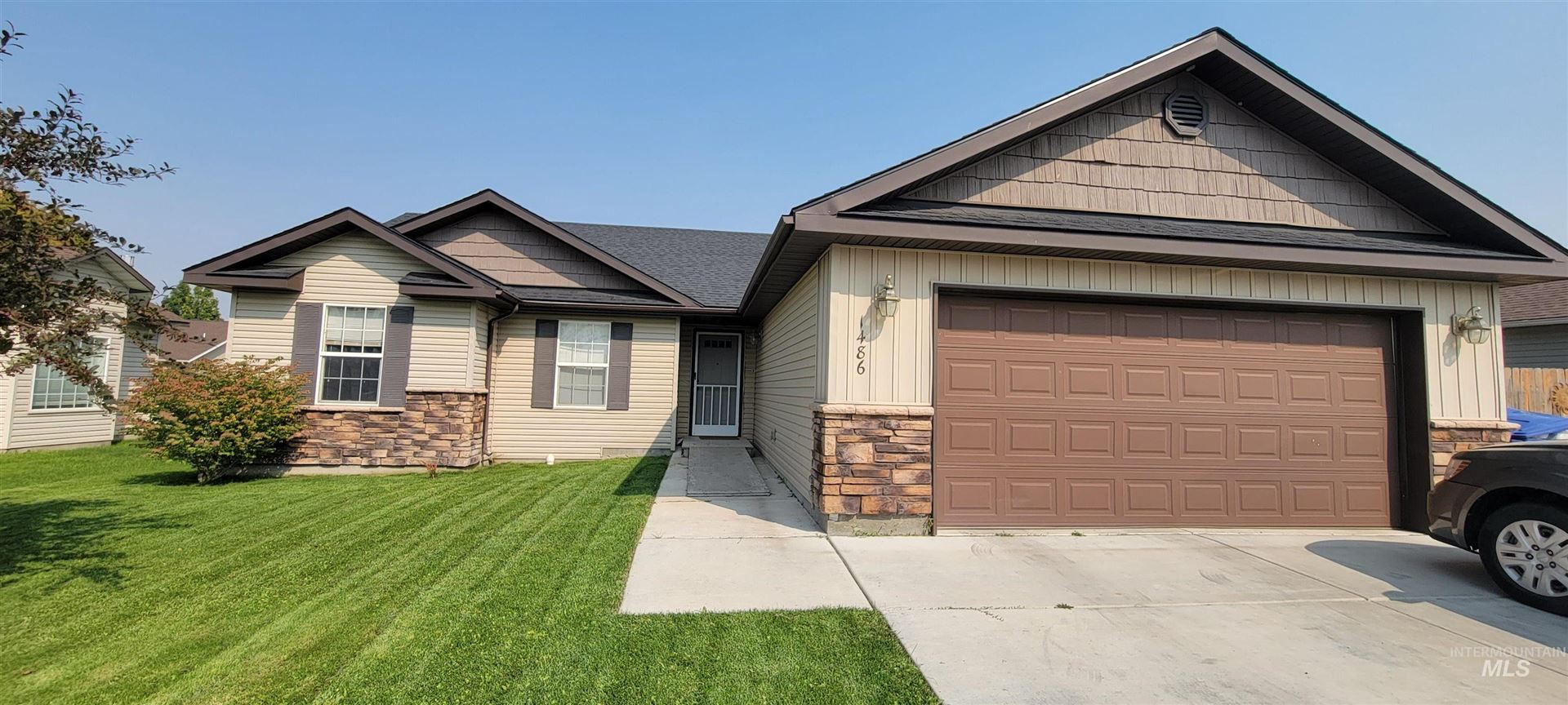 1486 Bradley, Twin Falls, ID 83301 - MLS#: 98816763
