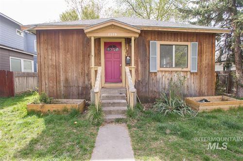 Photo of 1519 S Grant Avenue, Boise, ID 83706 (MLS # 98799764)