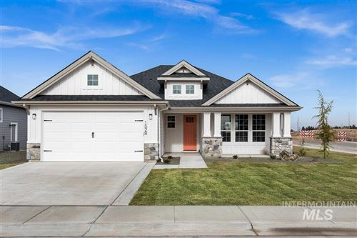 Photo of 1528 Fort Williams St, Middleton, ID 83644 (MLS # 98748765)