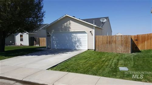 Photo of 12898 Millstone Street, Caldwell, ID 83607 (MLS # 98746766)