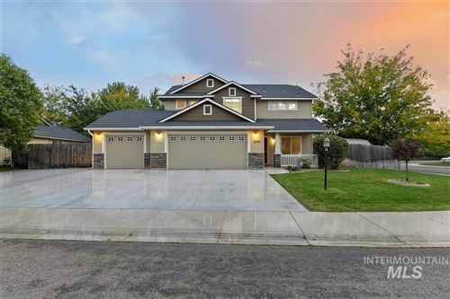 Photo of 12549 W. Ardyce Dr., Boise, ID 83709 (MLS # 98781766)