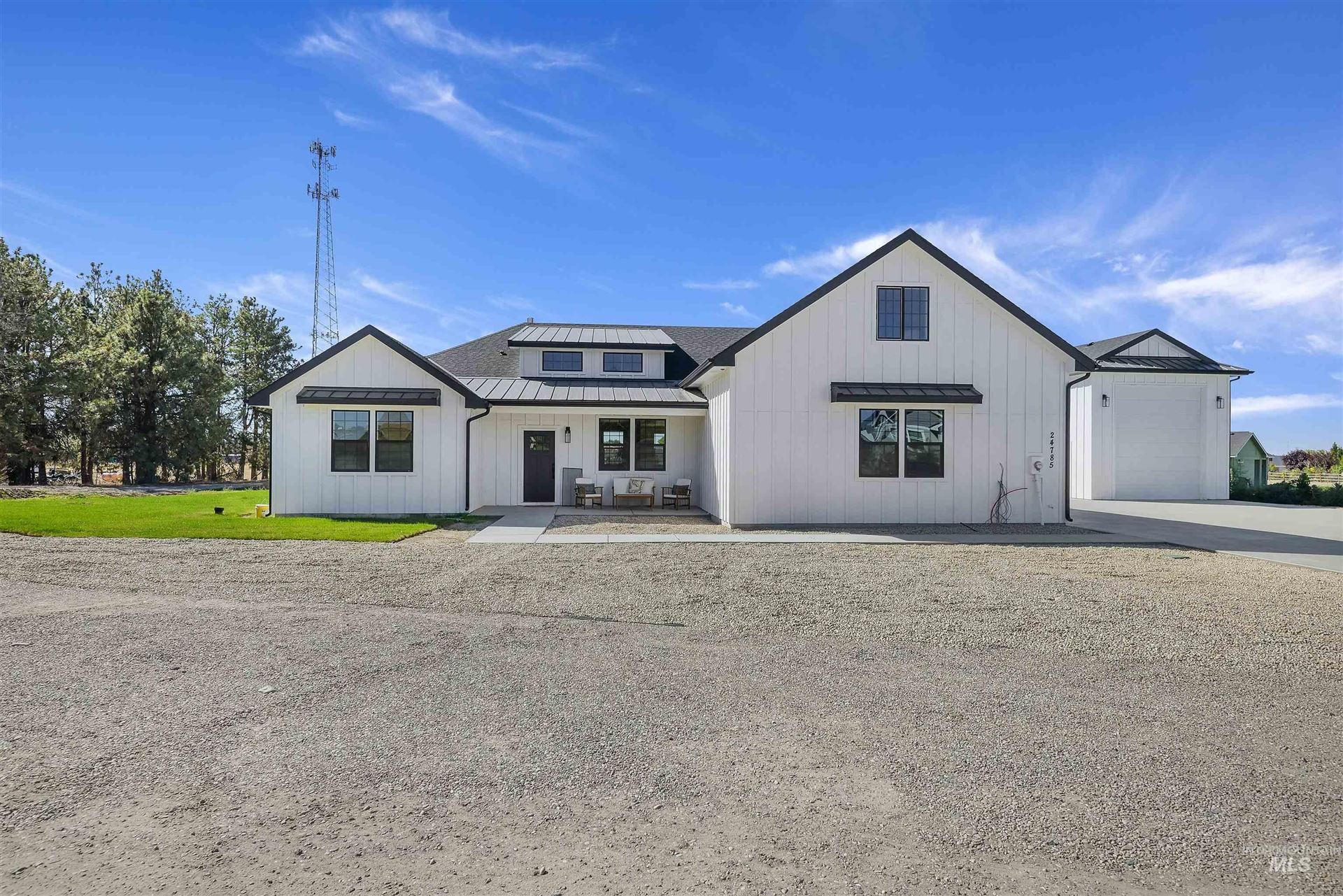 Photo of 24785 Enchanted Pine St., Caldwell, ID 83607 (MLS # 98794766)