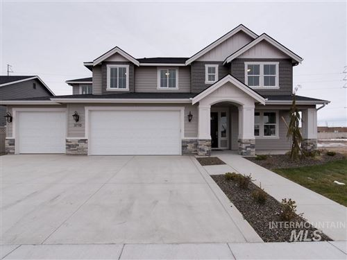 Photo of 5068 S Colusa Ave, Meridian, ID 83642 (MLS # 98776767)