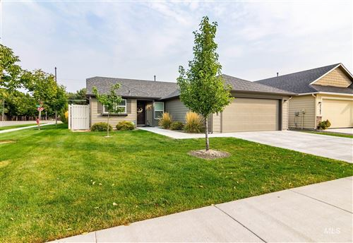 Photo of 10308 W Shelborne Drive, Boise, ID 83709 (MLS # 98781767)