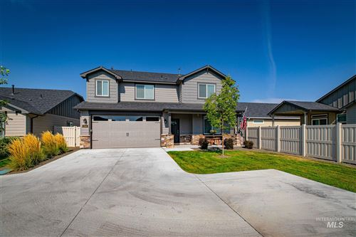 Photo of 1288 N Tyra Ave, Boise, ID 83713 (MLS # 98781768)