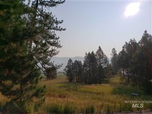 Photo of Lot 1 Blk 7 Valley View Drive, New Meadows, ID 83654 (MLS # 98735769)