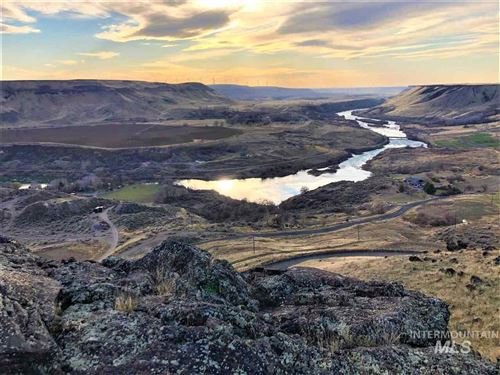 Photo of TBD River Rd, Bliss, ID 83314 (MLS # 98761769)