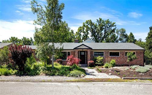 Photo of 1505 E Jefferson, Boise, ID 83712 (MLS # 98771769)