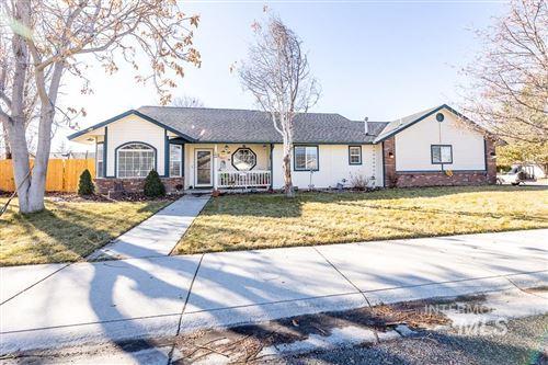 Photo of 1327 N Rutledge, Meridian, ID 83642 (MLS # 98791769)
