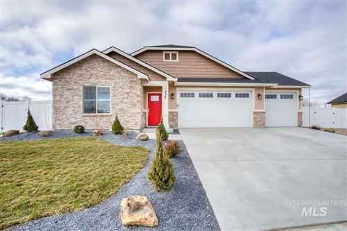 Photo of 337 Grizzly Drive, Fruitland, ID 83619 (MLS # 98754770)