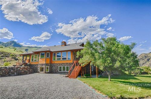 Photo of 201 Tommy Rd., White Bird, ID 83554 (MLS # 98768770)