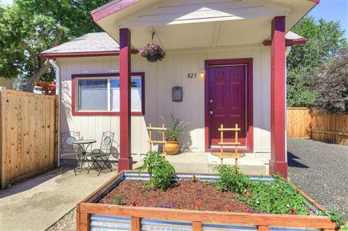 Photo of 823 N VAIL, Boise, ID 83702 (MLS # 98771771)