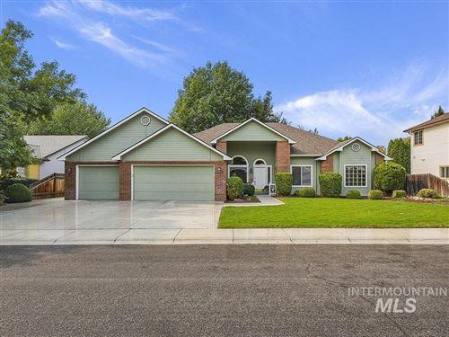Photo of 1133 N Torrey Pines, Eagle, ID 83616 (MLS # 98781771)