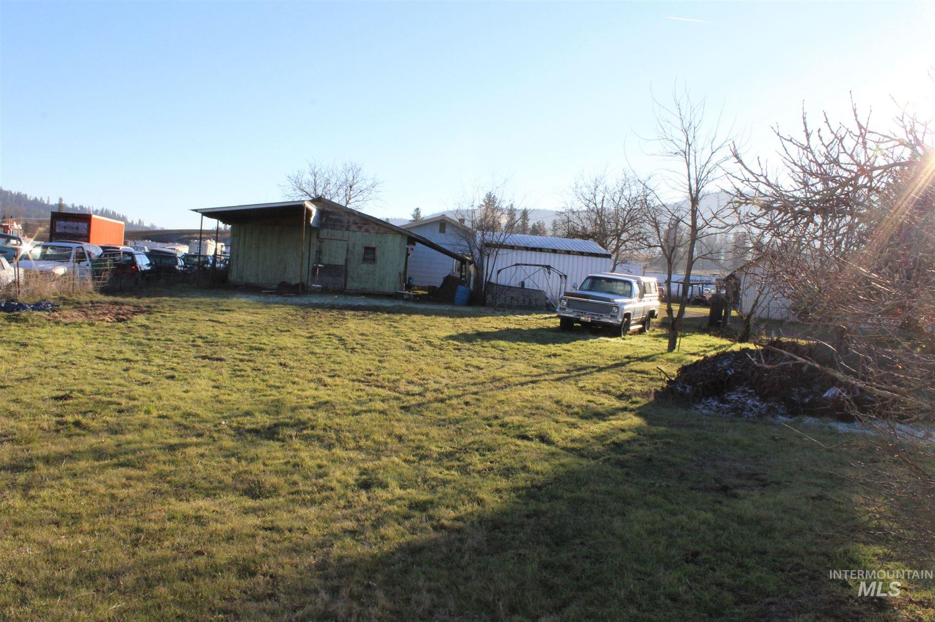 Photo of 1359 Ridgewood Drive, Kamiah, ID 83536 (MLS # 98788771)