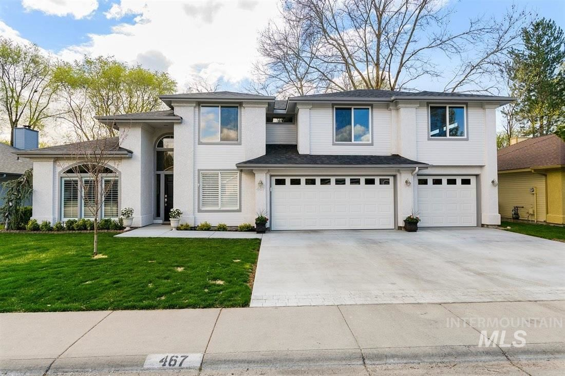 Photo of 467 E Provident Dr, Boise, ID 83706 (MLS # 98799772)